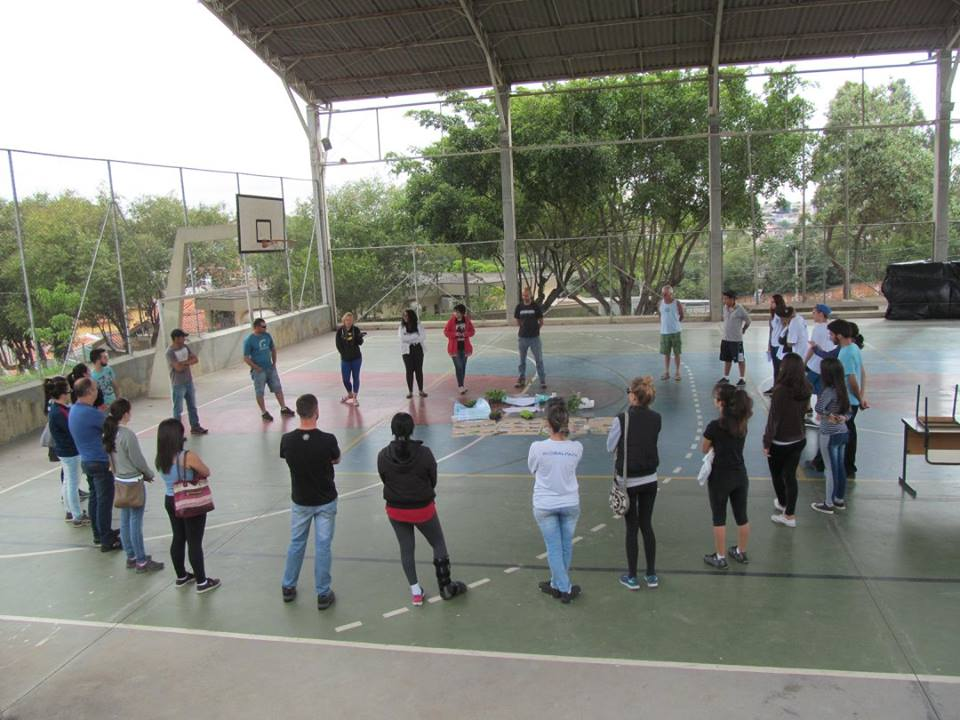 Projeto Ecoar176
