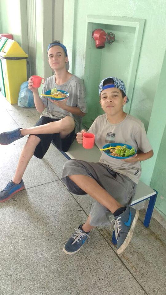 Projeto Ecoar116