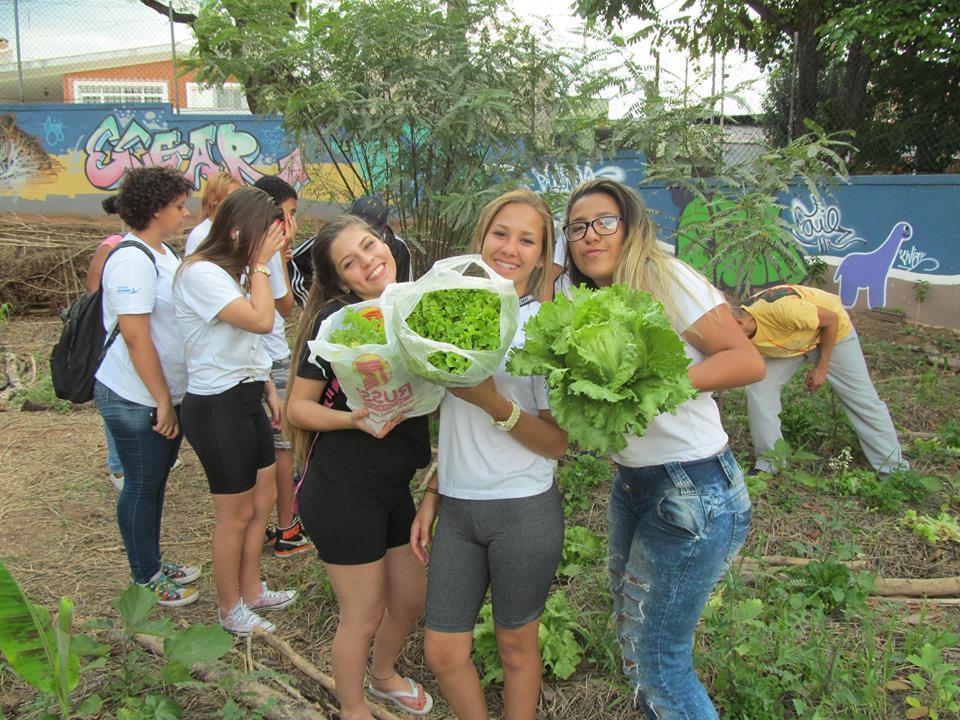 Projeto Ecoar158
