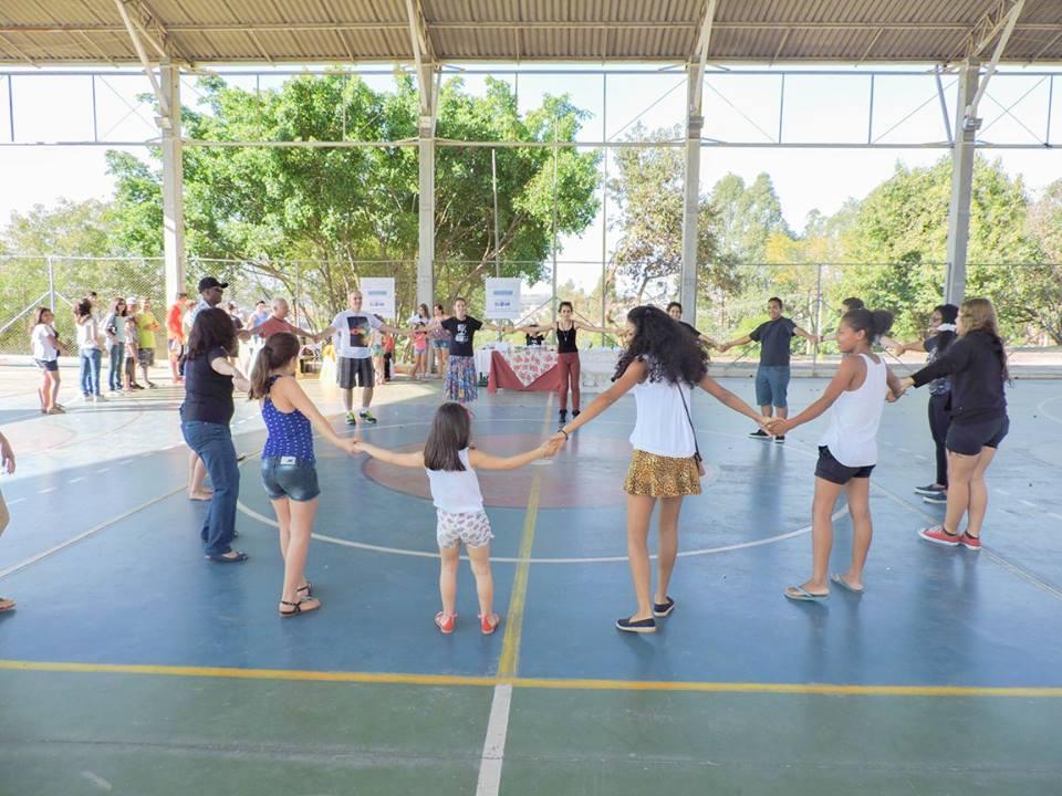 Projeto Ecoar103