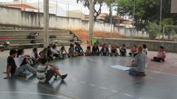 Projeto Ecoar71