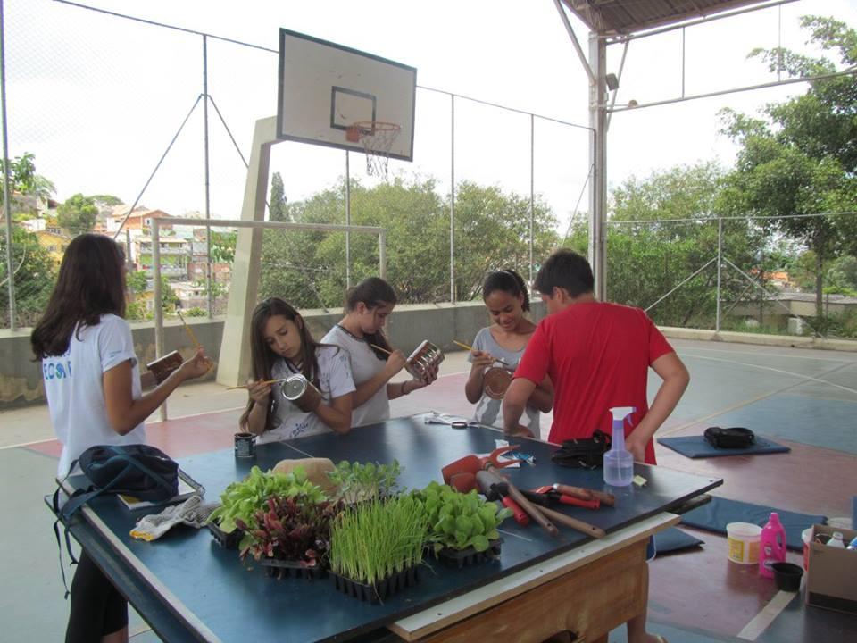 Projeto Ecoar205
