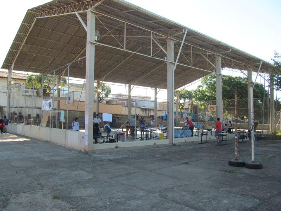Projeto Ecoar155