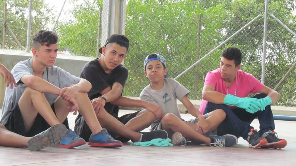 Projeto Ecoar108