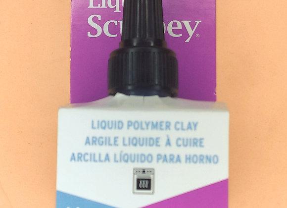 Líquido para Horno Sculpey - Azul Marino Metalizado