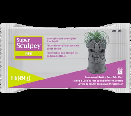 Super Sculpey FIRM