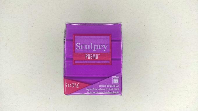 Perla púrpura - 57g