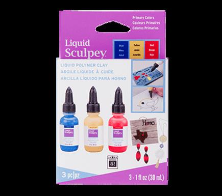Multipack Liquido para Horno - Colores Primarios (x3)
