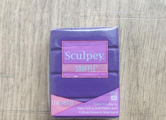 Sculpey Soufflé - Realeza