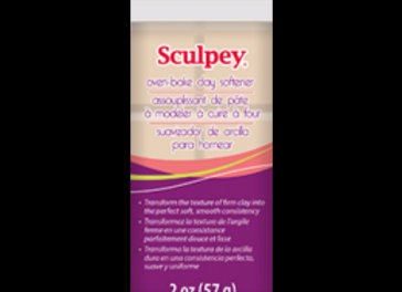 Suavizante para Arcilla Polimérica (57g)