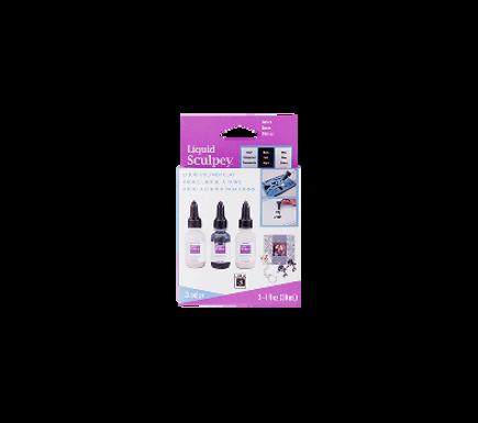 Multipack Liquido para Horno - Colores Básicos