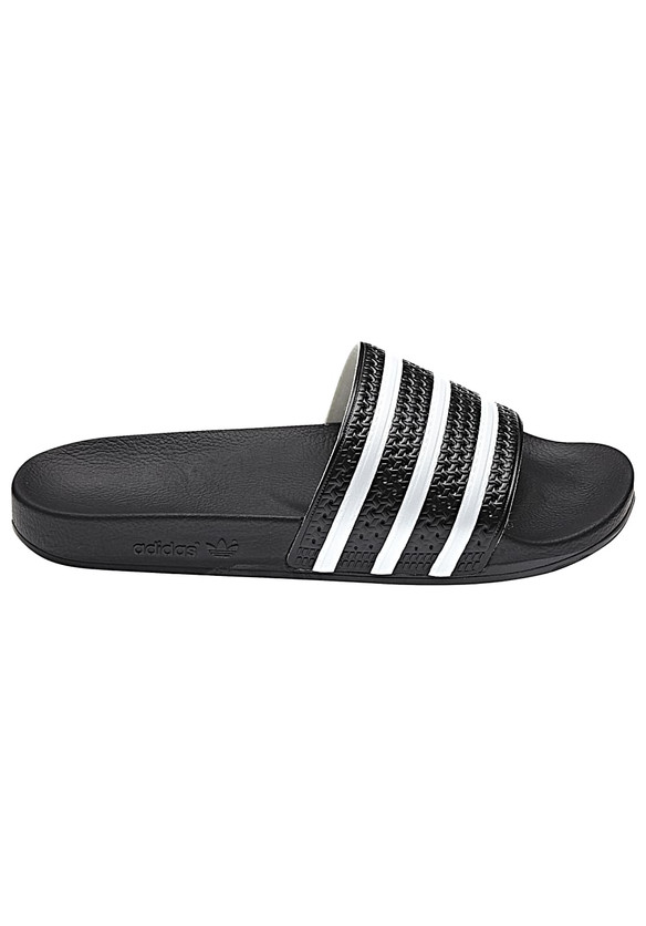 adidas-adilette-sandalen-schwarz
