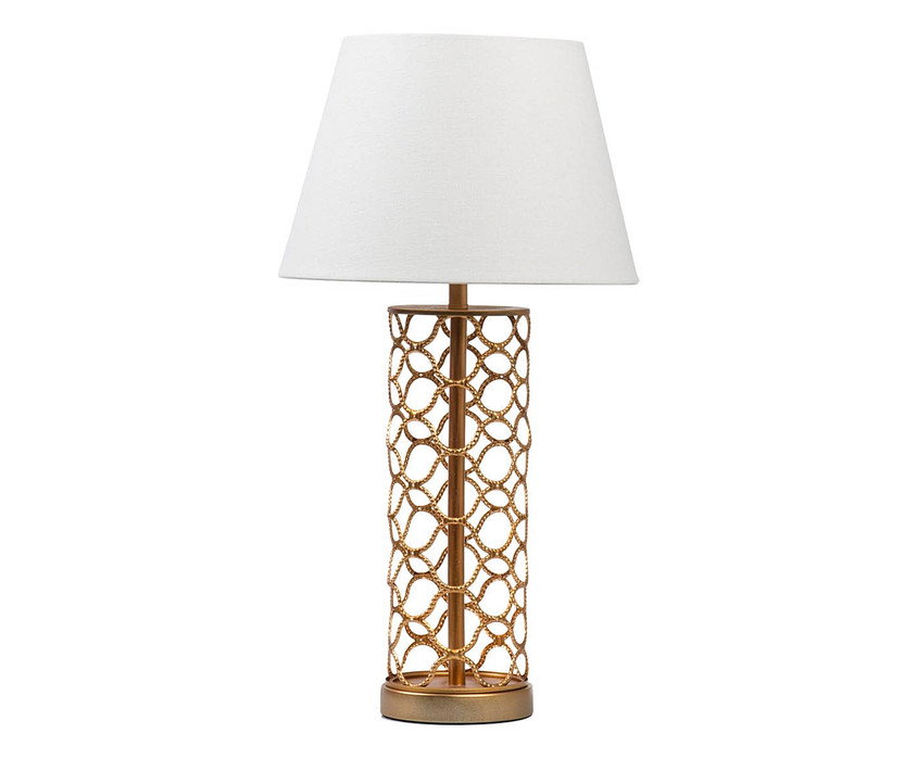 Westwing Lampe