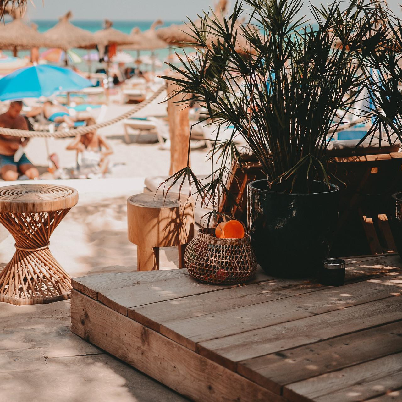 Coco Beachhouse in Cala Ratjada