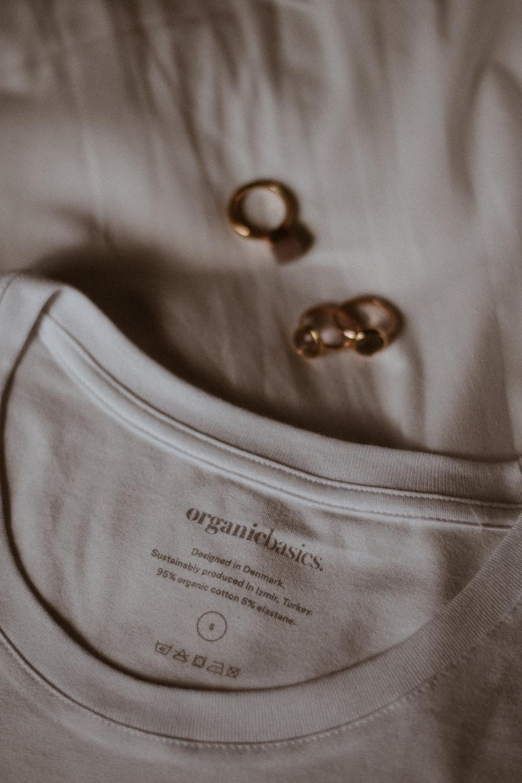 Organic Basics Shirt