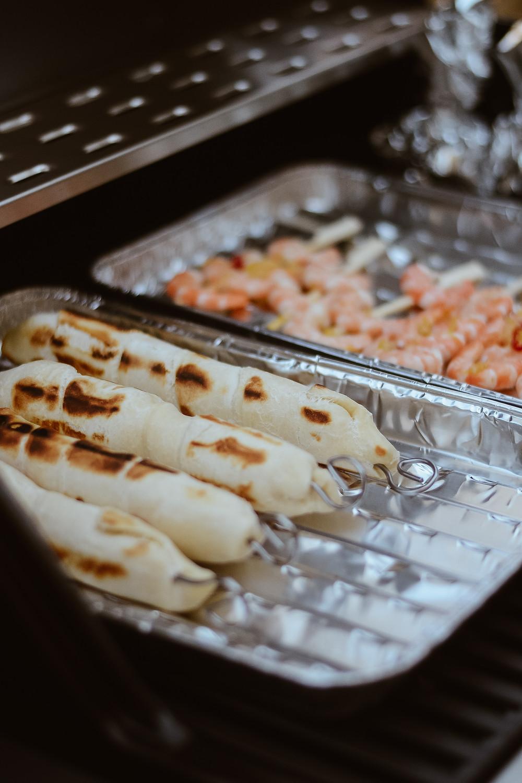 BBQ-Grillteig von HOFER
