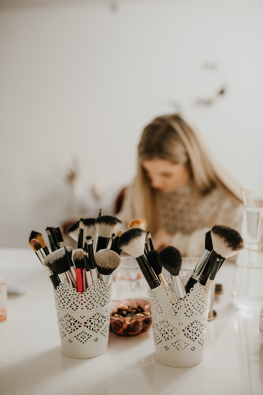 Karolina Lindinger x Jennyloveslove Permanent Make-Up