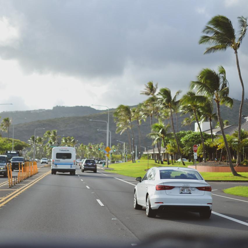 Aloha! Hotspots auf O´ahu