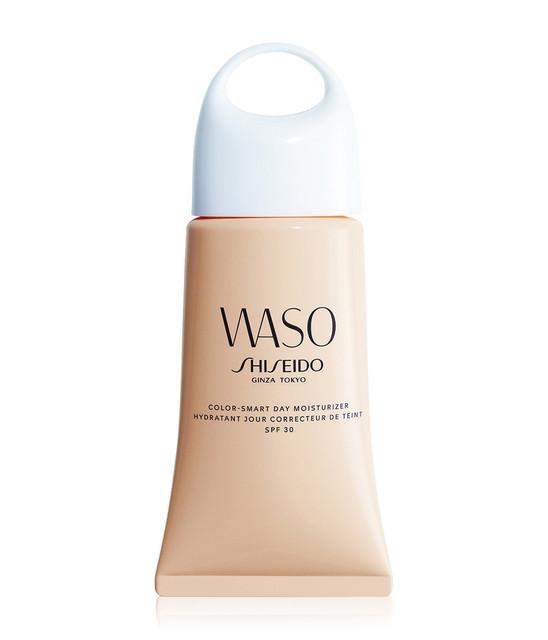 Shiseido WASO Cream