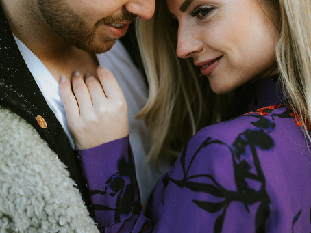 #THECOUPLETHING: COME AWAY WITH ME