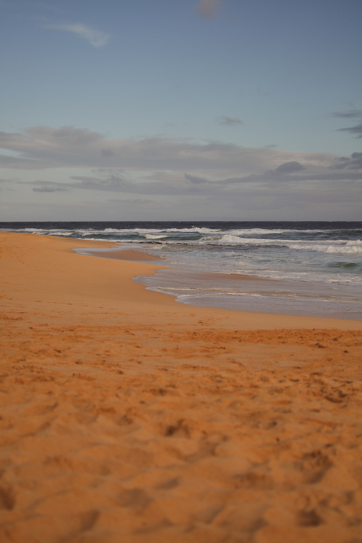 Sandy Beach O´ahu