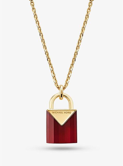 Michael Kors demi-fine jewelry