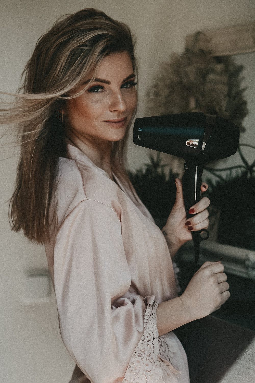 Richtiges Haarewaschen & Trocknen will gelernt sein