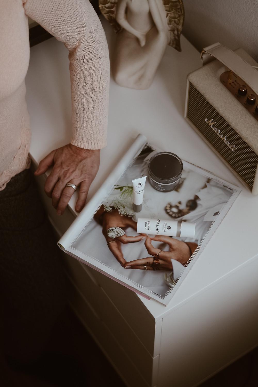 Cell Age Kosmetikserie exklusiv bei Hofer