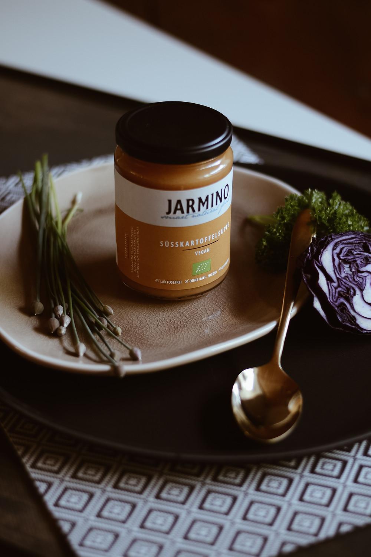 Soup-Cleanse w/ Jarmino