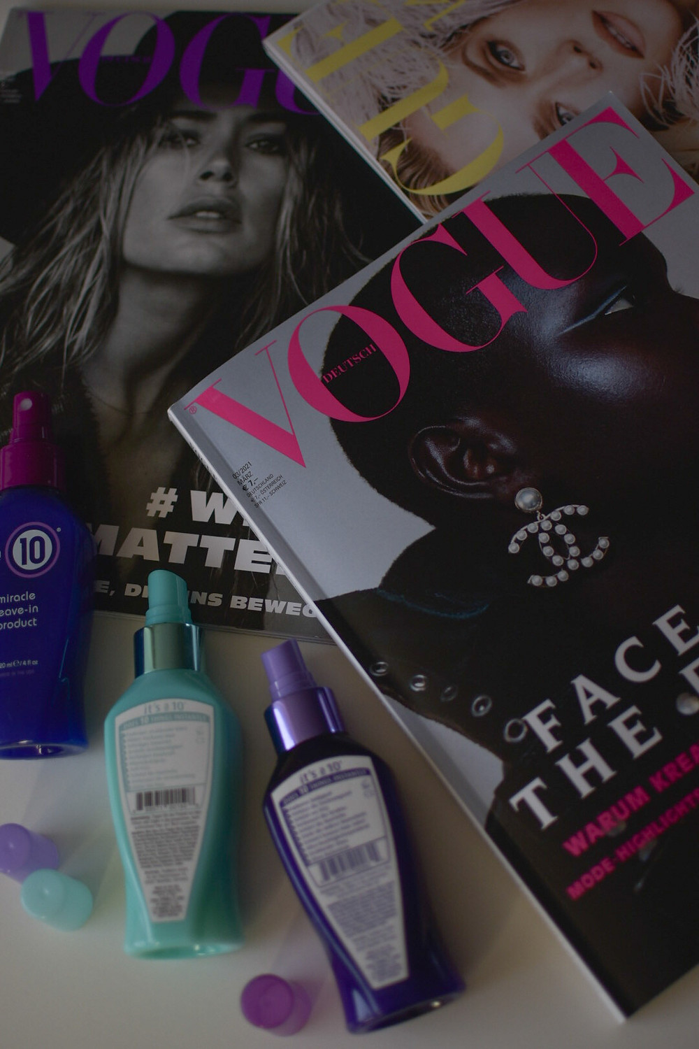 It's a 10! Leave-In-Conditioner-Wunder aus den USA