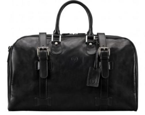 MaxwellScott Weekender Bag