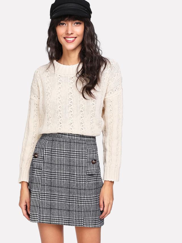 Karo Skirt