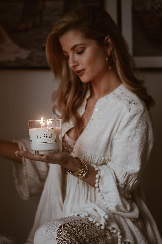 Entspannte Weihnachten mit Kerzen & Raumdüften