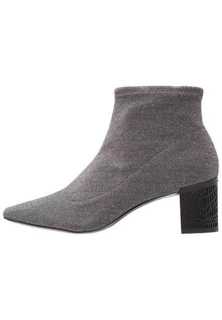 Glitzer Ankle Boot