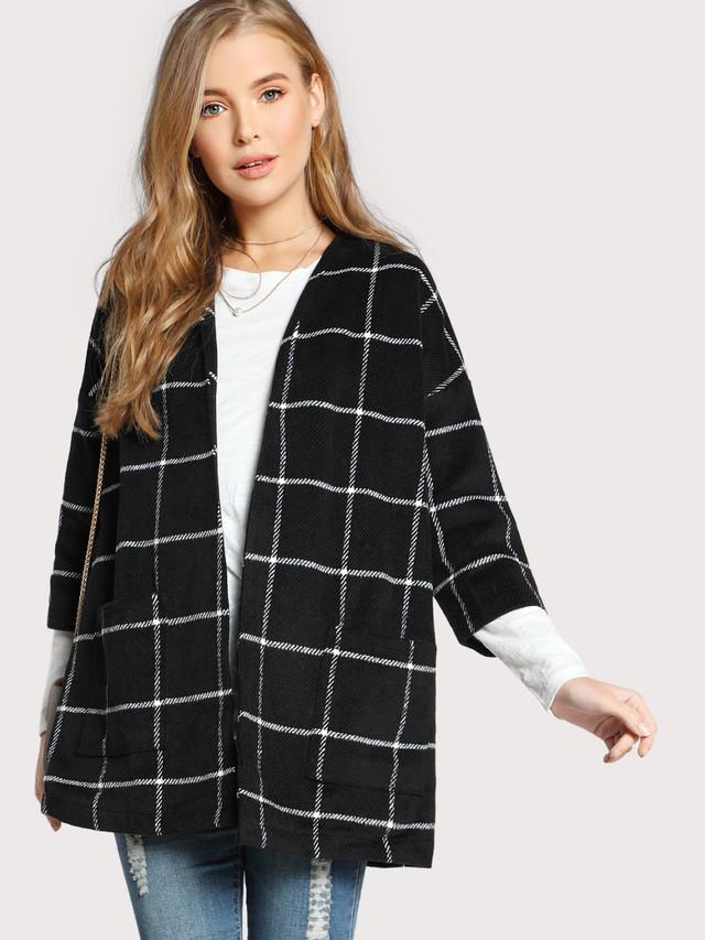 Karo Coat