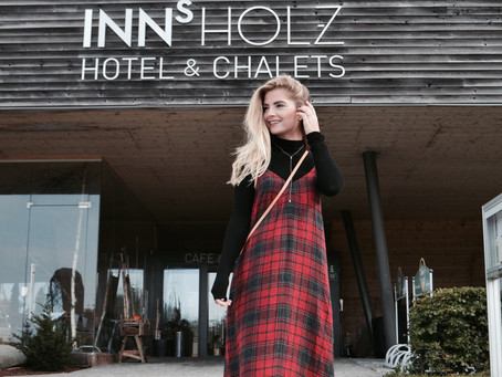 TRIED & TESTED: INNS HOLZ - HOTEL & LUXURY CHALETS REVIEW IN UPPER AUSTRIA