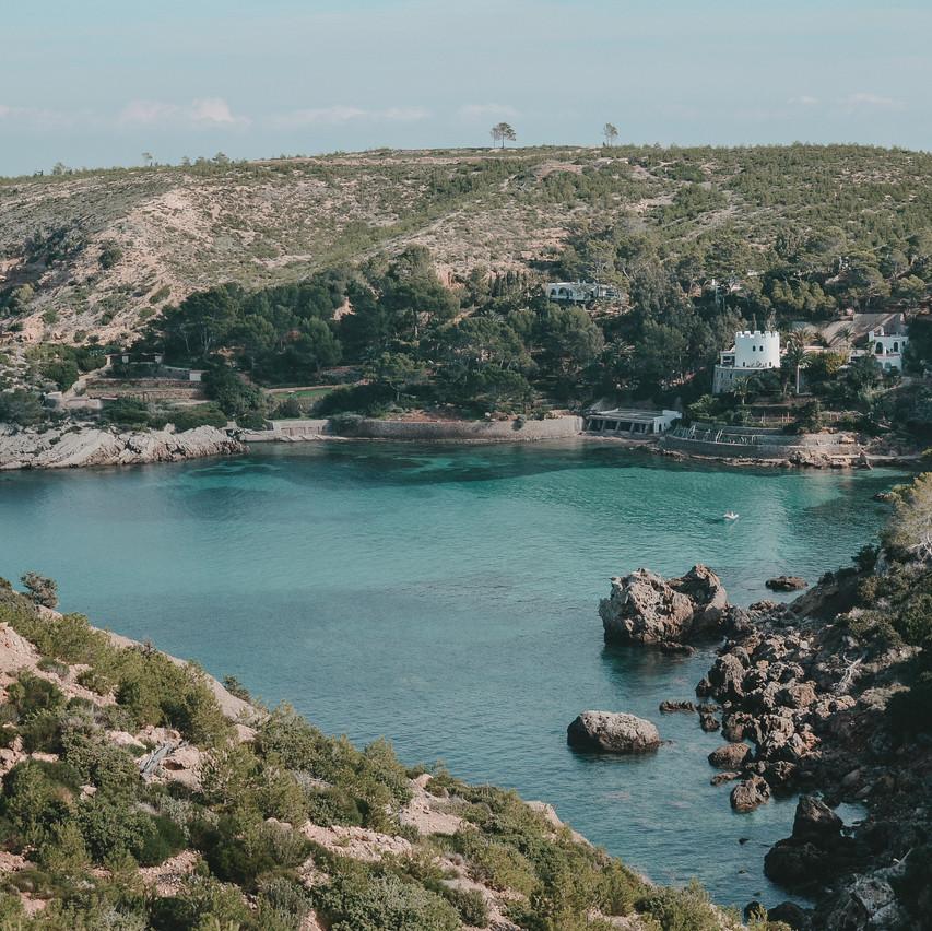 Ibiza - die schönsten Plätze!