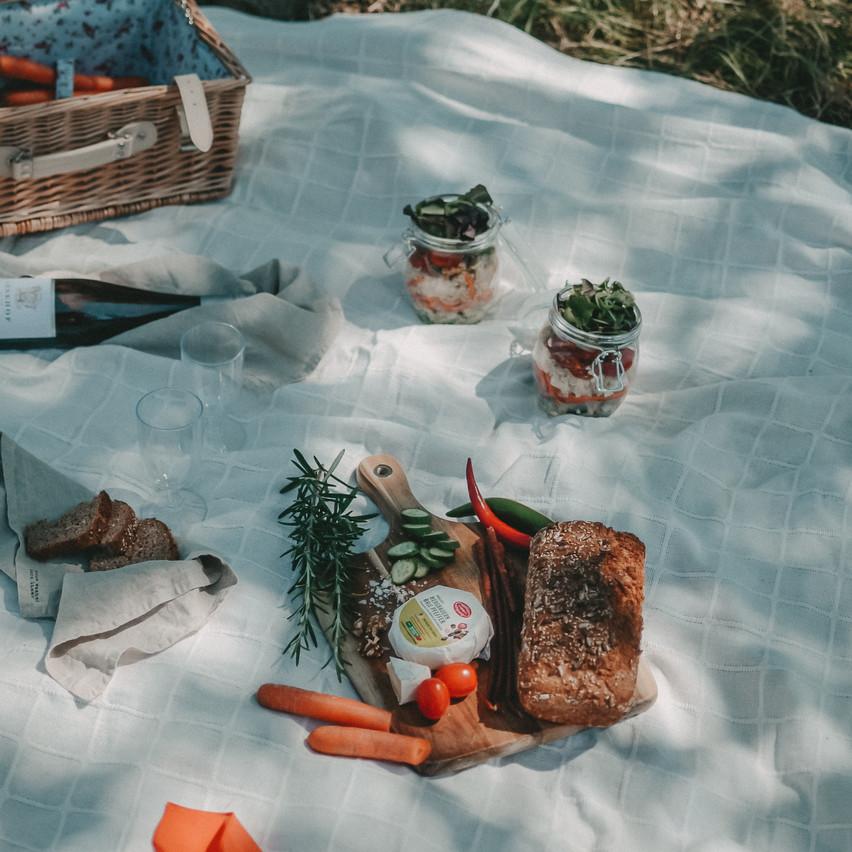 So gelingt dir das perfekte Picknick