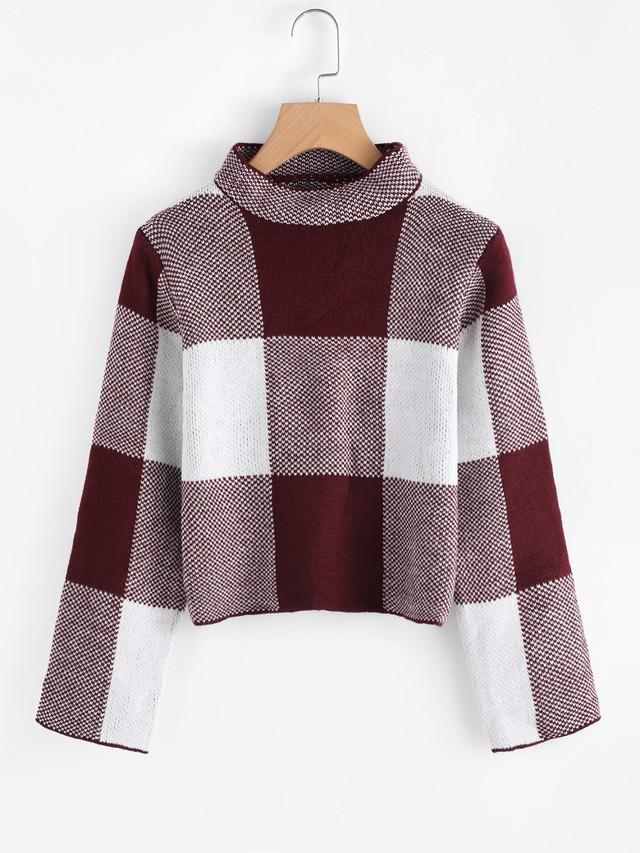 Karo Sweater