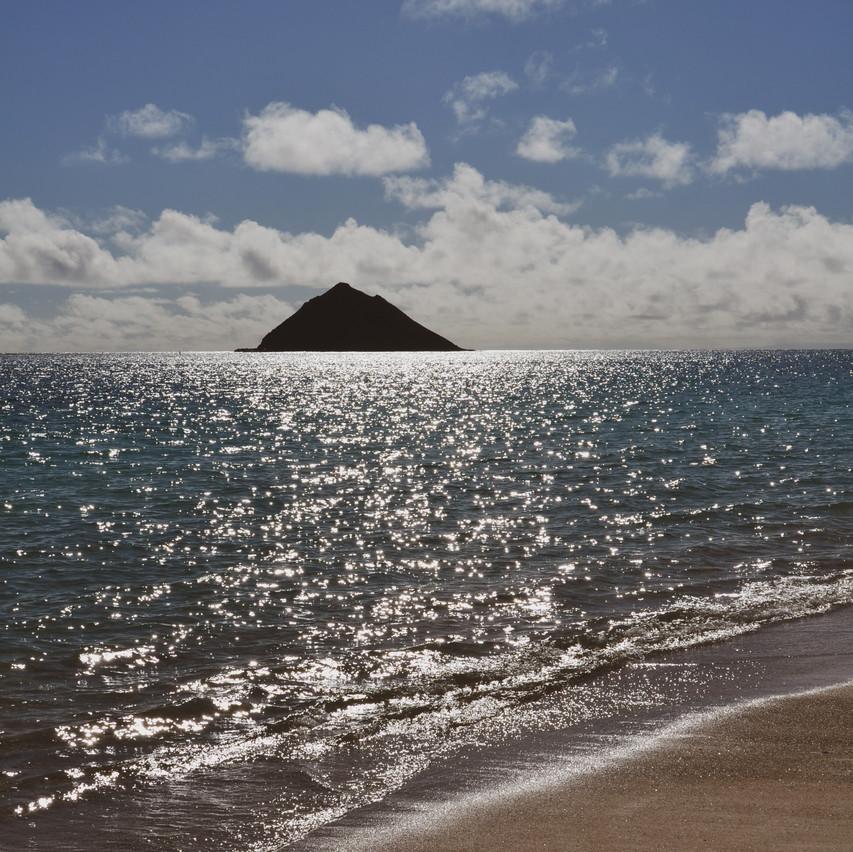Lanikai Beach O´ahu - ein Juwel