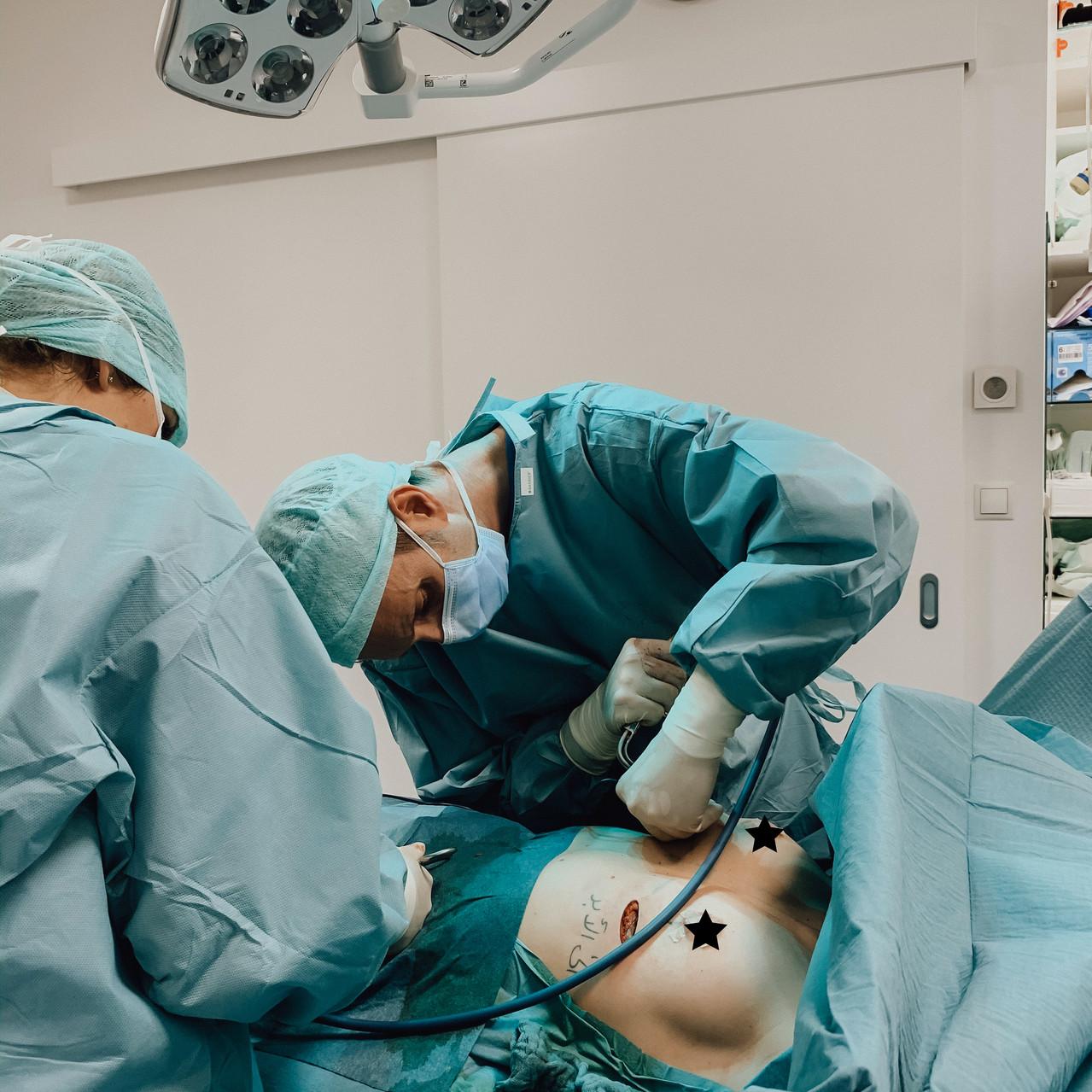 Brustvergrößerung Dr. Harald Beck