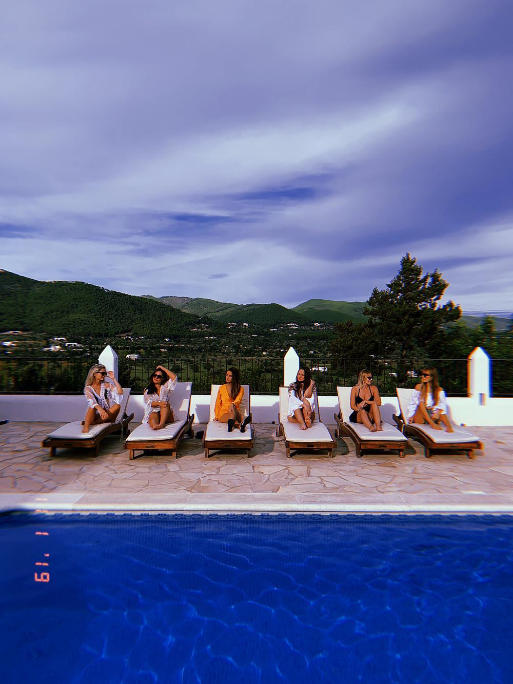 One Villas Ibiza!