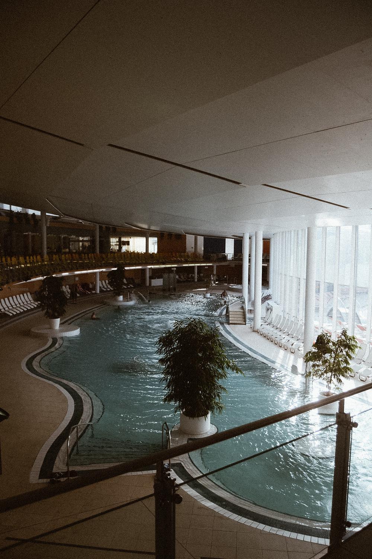 Therme Geinberg Spa Resort