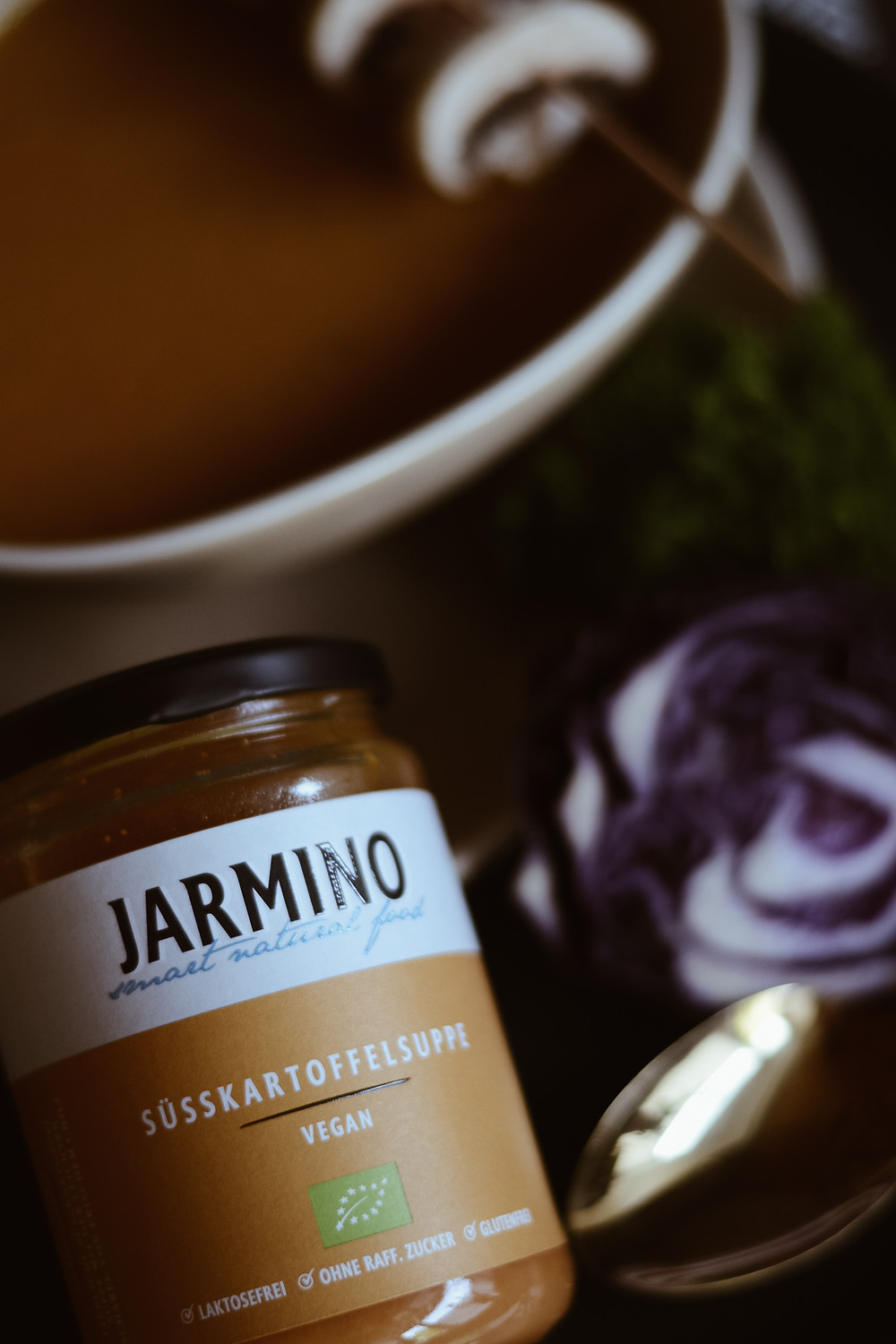 Soup-Cleanse w/ Jarmino