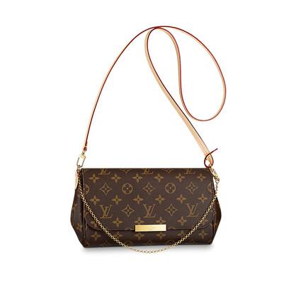 LOUIS VUITTON Favorite MM Bag