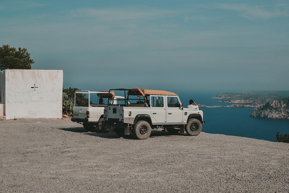 Ibiza - die schönsten Plätze auf der Insel!