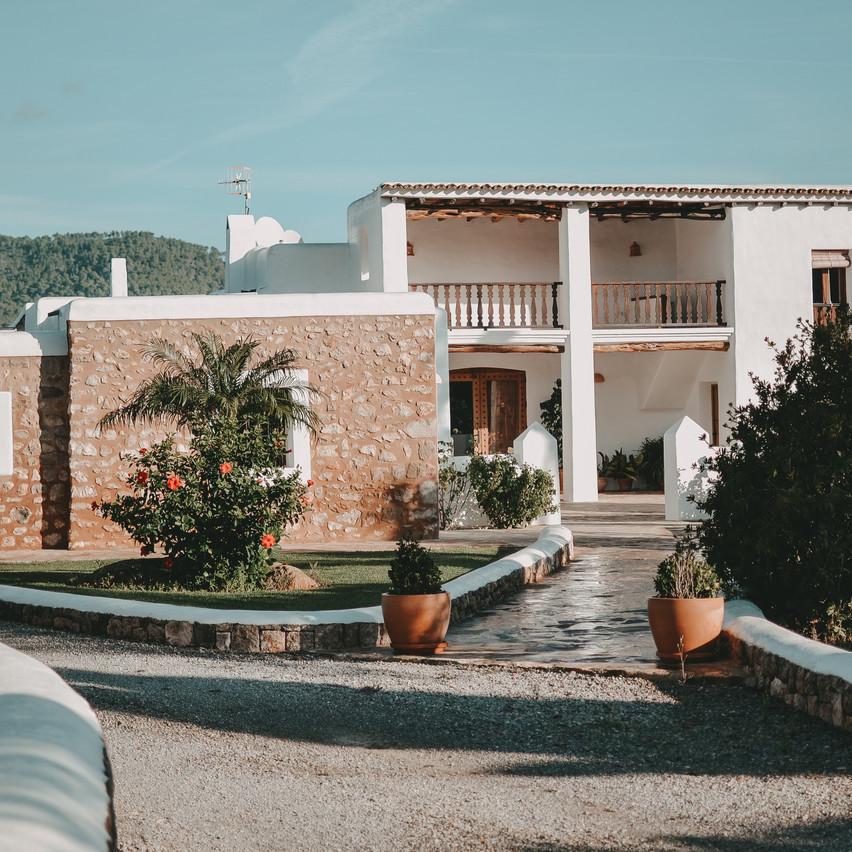 One Villas Ibiza