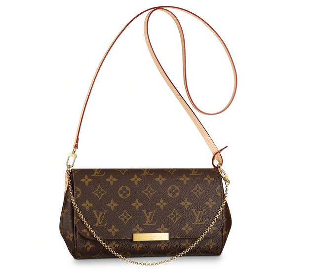 Louis Vuitton Favorite MM