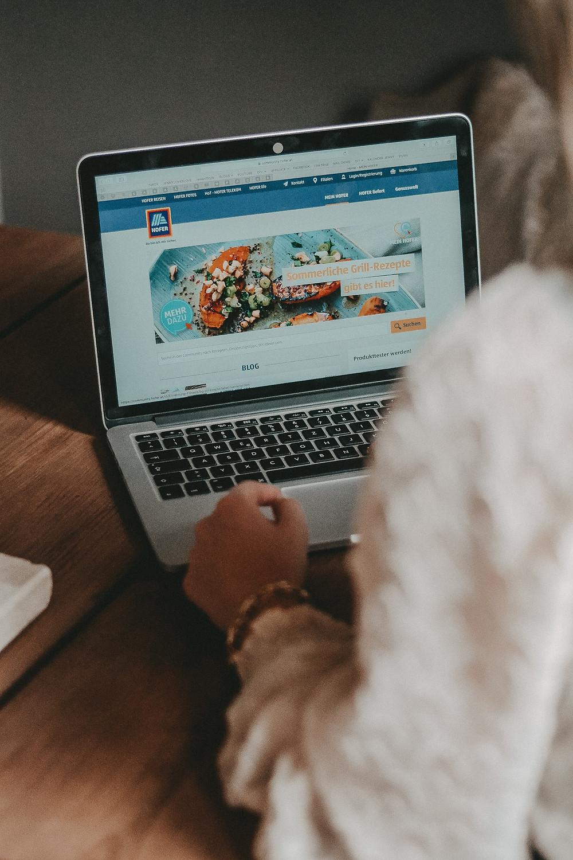 Gastblogger auf MEINHOFER.at