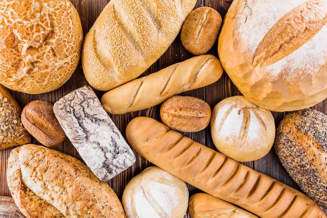 Pane appena sfornato